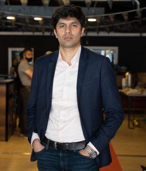 Yasser Awan