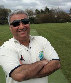 Rajesh-Pathak