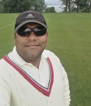 allwyn soares-wicketkeeper and right hand batsman