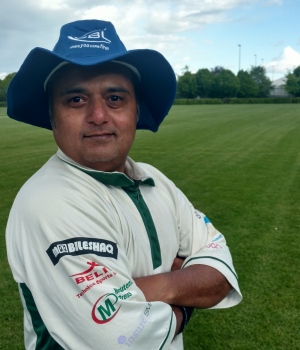syed shakir-right hand all-rounder