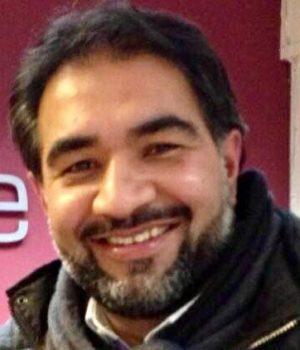 Tariq Shabbir